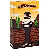Helvetiq - Hlvbnd02 Bandido Oyun Kartı