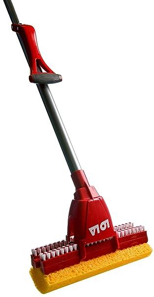 Lola 221 Pro Amazin Scrubber Roller Mop
