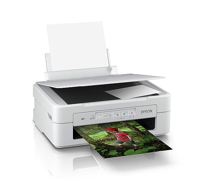 Epson Expression Home XP-257 - Impresora multifunción (Inyección ...