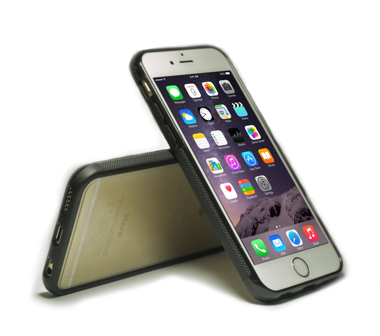 Iphone 6 Case Clear Back For Apple Iphone 6 4.7 Inch 10