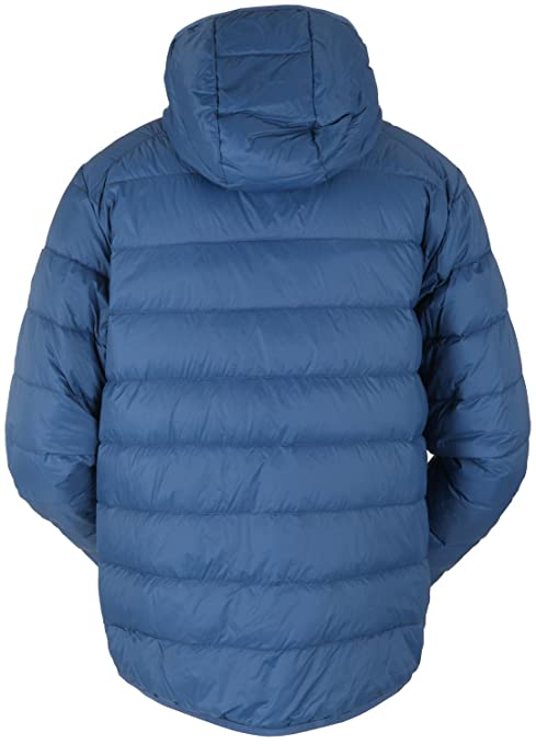 fc42d9322af Amazon.com: Chamonix Pace Hooded Down Jacket Mens: Clothing