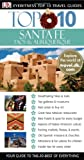Top 10 Santa Fe, Taos, & Albuquerque [With Map] (DK Eyewitness Top 10 Travel Guides)