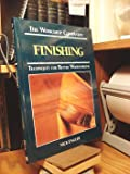 Finishing: Techniques for Better Woodworking (Workshop Companion)