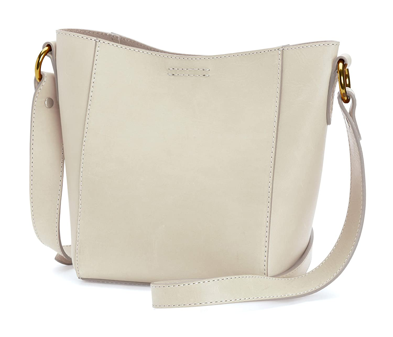 b33209d335 Amazon.com  FRYE Harness Crossbody Bucket handbag