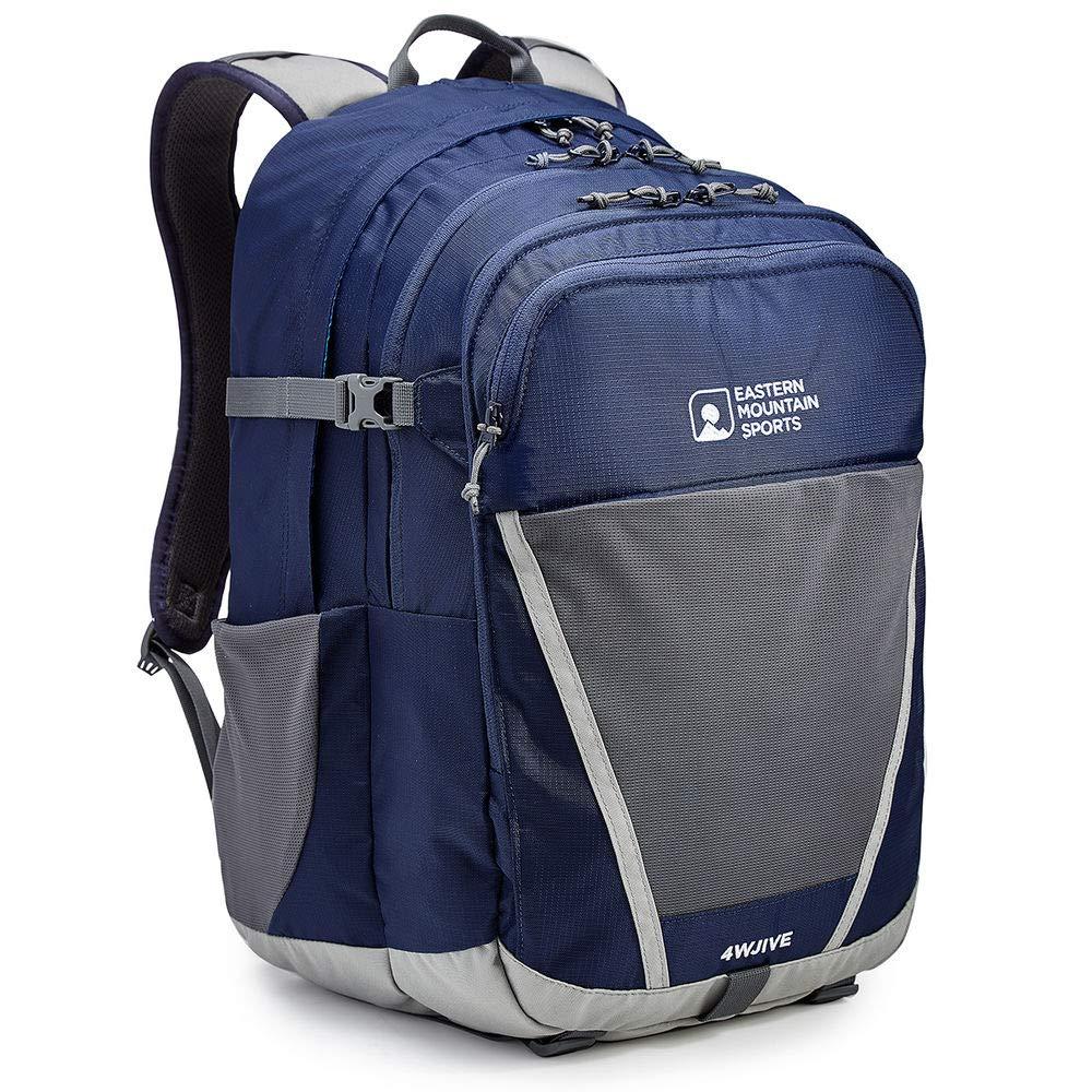 Eastern Mountain Sports EMS 4WJive Daypack Peacoat Blue One Size