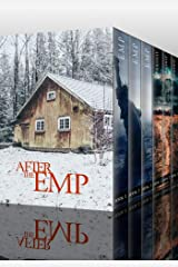 After the EMP: Survival in a Powerless World Boxset Kindle Edition