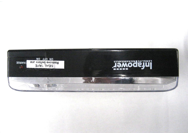Infapower 30 DEL F018 Compact rechargebale Lanterne
