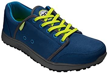 82b3fad8f2d0 NRS Crush Water Shoe - Mens - Navy (UK 9.5)  Amazon.co.uk  Sports ...