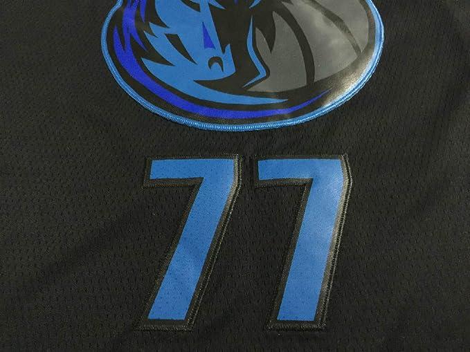 CRBsports Luka Doncic,El Baloncesto, Nueva Jersey, los toros de Dallas Mavericks: Amazon.es: Deportes y aire libre