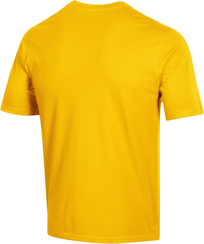 Champion NCAA Mens Field Day Short Sleeve T-shirt