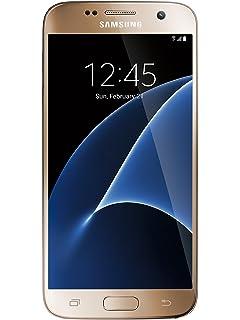 Samsung Galaxy S6 SM-G920F 32GB 4G Gold - smartphones (Single SIM