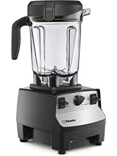 Vitamix 5300 Low-Profile Blender, Professional-Grade, Self-Cleaning 64 oz
