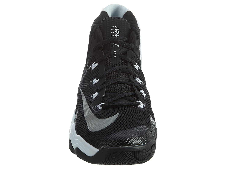 best sneakers b0ae5 aad19 Amazon.com   Nike Men s Air Max Audacity 2016 Basketball Shoe   Basketball