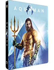 Aquaman [4K Ultra HD SteelBook]