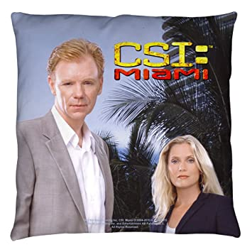 Amazon com: CSI:Miami Action Crime Drama TV Series Blue Sky