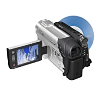 Sony DCR-DVD108 DVD Handycam Camcorder with 40x Optical Zoom (Discontinued by Manufacturer)