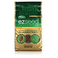 Deals on Scotts EZ Seed Patch and Repair Bermudagrass 10 lb.