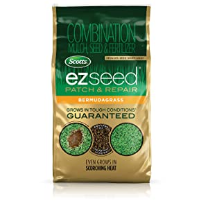 Scotts EZ Seed Patch and Repair Bermudagrass