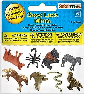Safari Ltd - Good Luck Minis Set of 10 Sea Turtle Hatchlings