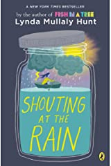 Shouting at the Rain Kindle Edition