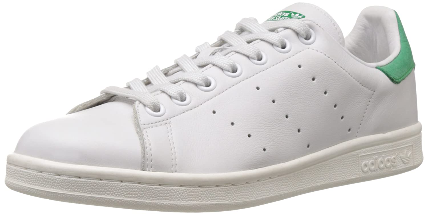 adidas stan smith niño verde