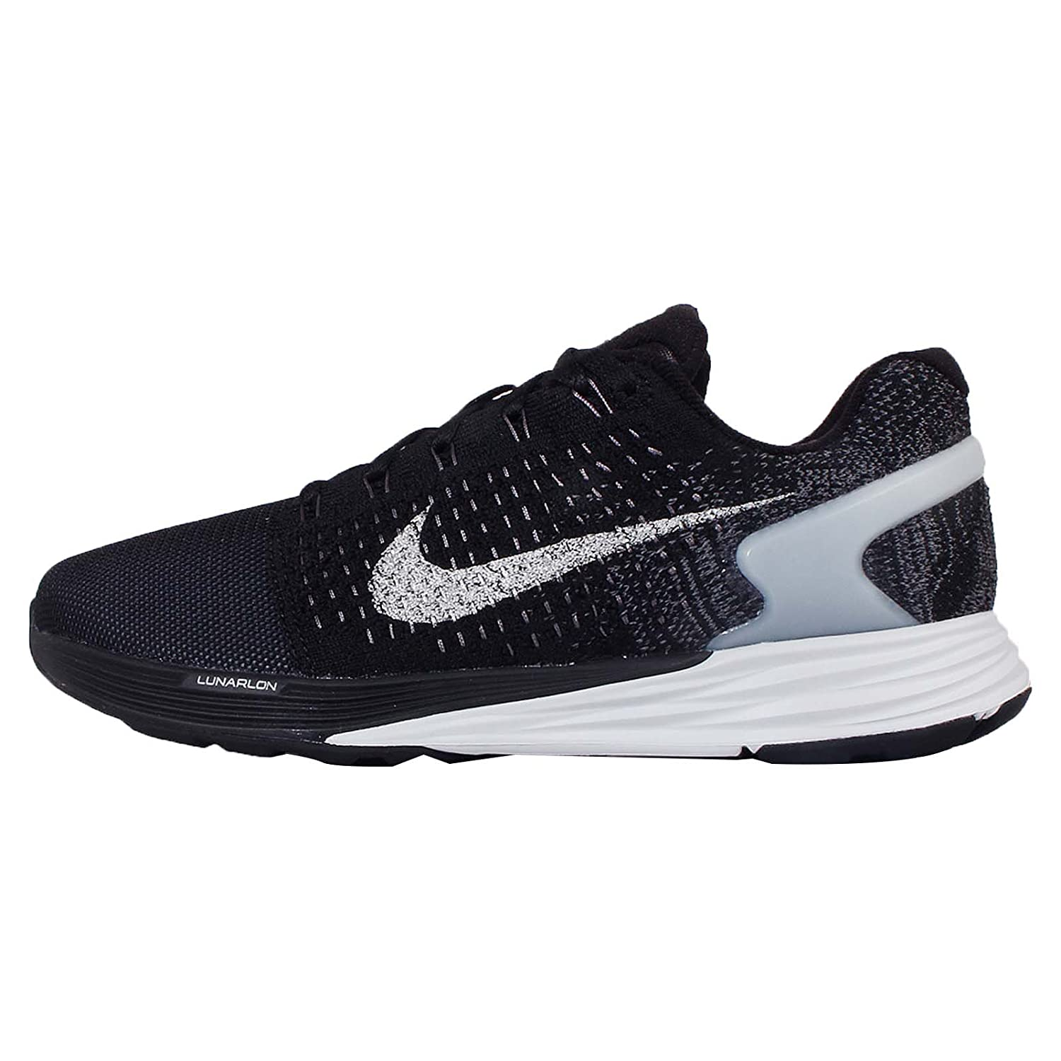 sports shoes 8513c 3148b Nike Women's Lunarglide 7 Running Shoe