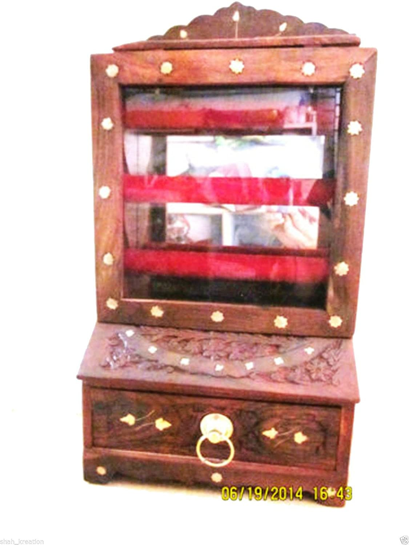 Shah Kreations Handmade Wooden Bangles Rack: Amazon.in: Home & Kitchen