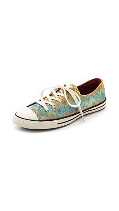 | Converse Chuck Taylor Fancy Missoni Women's