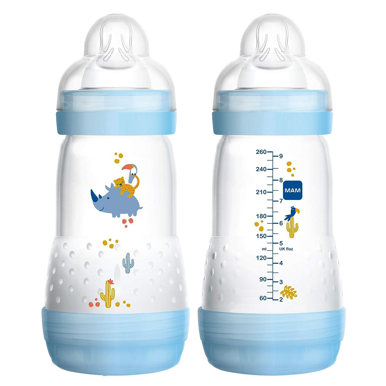 MAM Easy Start Anti-Colic Bottle