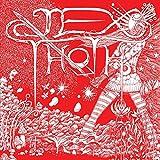 Jex Thoth (Gatefold)