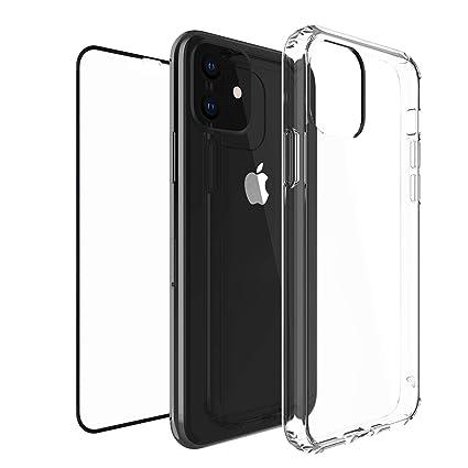 iphone 11 black view
