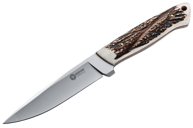 Arbolito Relincho cuerno de ciervo Knife