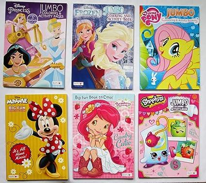 107 Coloring Books In Bulk Amazon Free