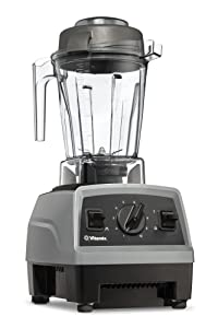 Vitamix E310 Explorian Blender, Professional-Grade, 48 oz. Container, Slate