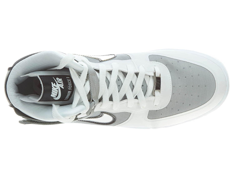 buy online 9d35d e8145 Amazon.com   Nike Lunar Force 1 Hi Wow Qs Mens   Fashion Sneakers