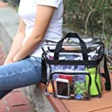 Magicbags Clear Tote Bag Stadium