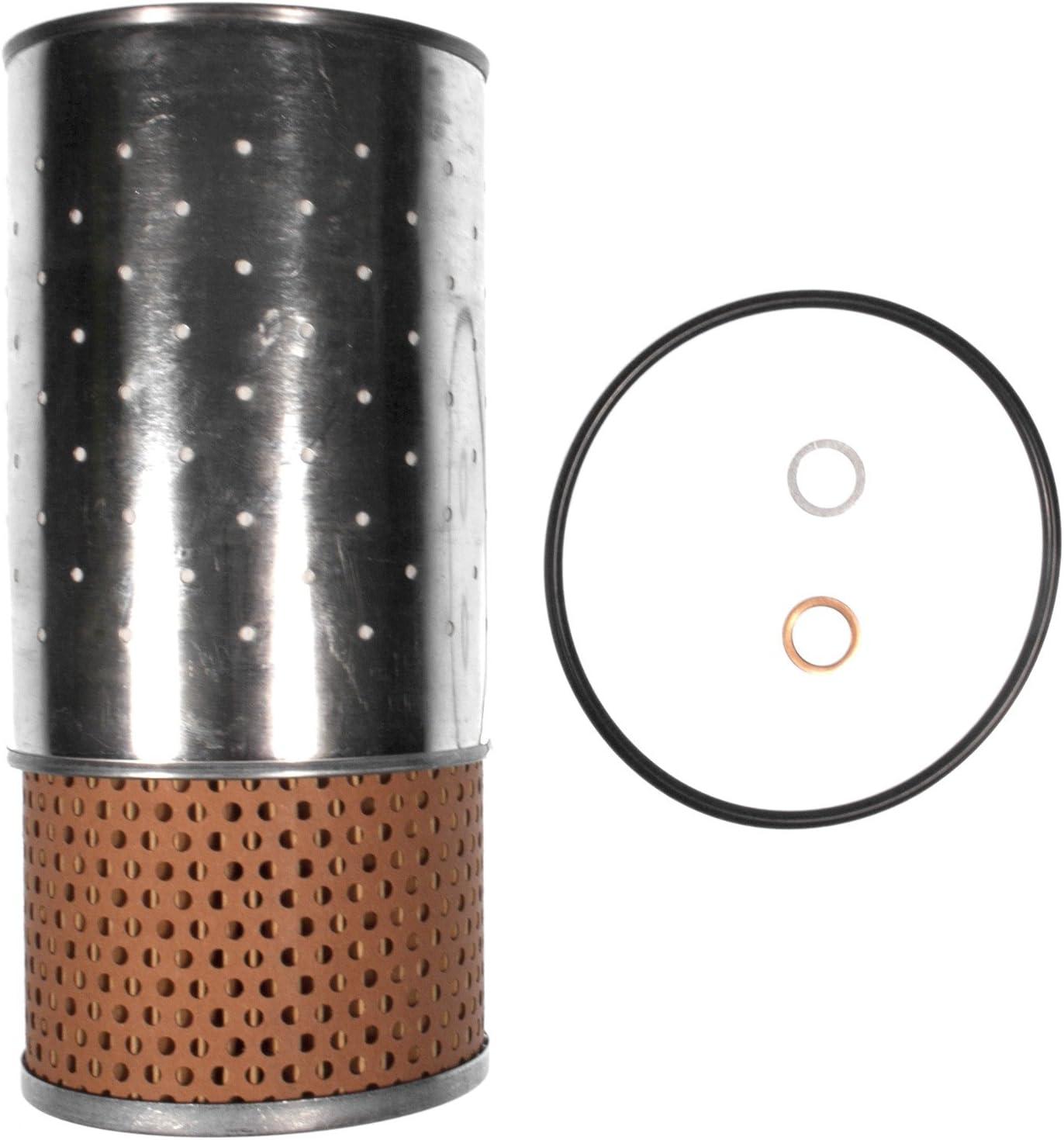 MAHLE Original OX 78D Oil Filter