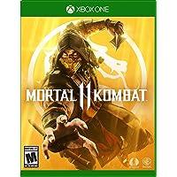Mortal Kombat 11 Xbox One Deals