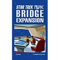 Looney Labs LON00094 Star Trek Fluxx: Bridge Expansion