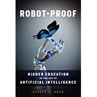 Robot-Proof (The MIT Press)