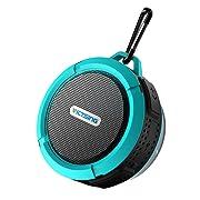 [Amazon Canada]Waterproof shower Bluetooth Speaker CDN$16.99