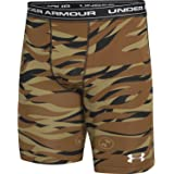 Under Armour UA Essential Solid Compression Short - Men's