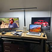 Husky 52 In Adjustable Height Work Table Amazon Com