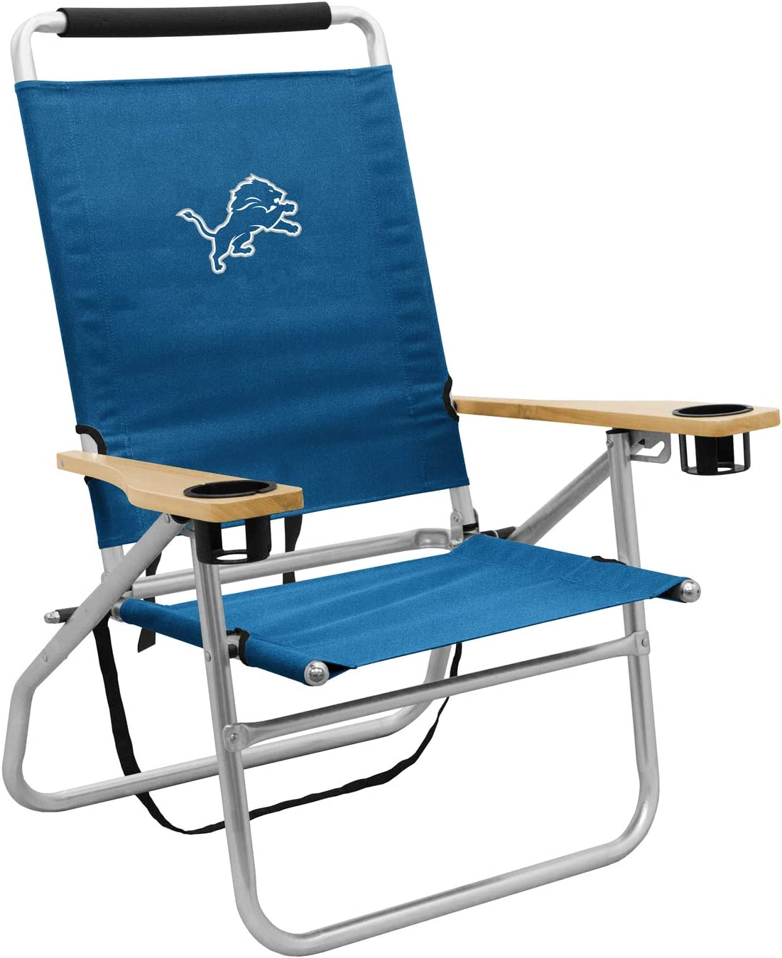 NFL Philadelphia Eagles Beach Chair, Deep