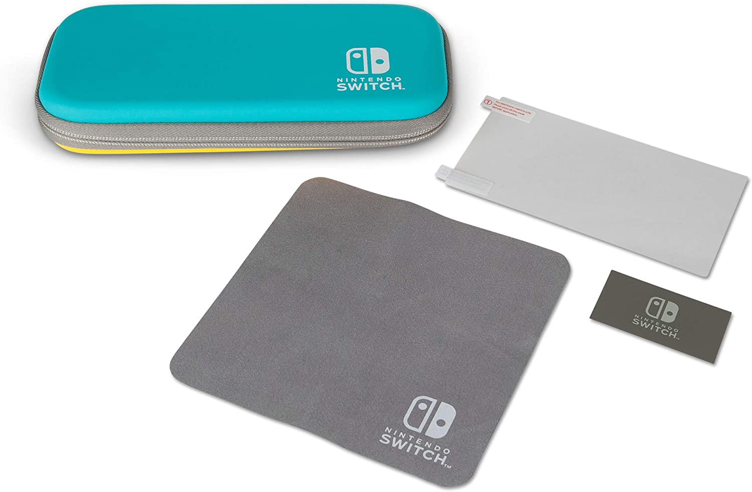PowerA - Kit de estuche discreto para Nintendo Switch Lite: Amazon ...