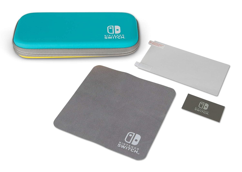 PowerA Stealth Case Kit for Nintendo Switch Lite - Two-Tone - Nintendo Switch