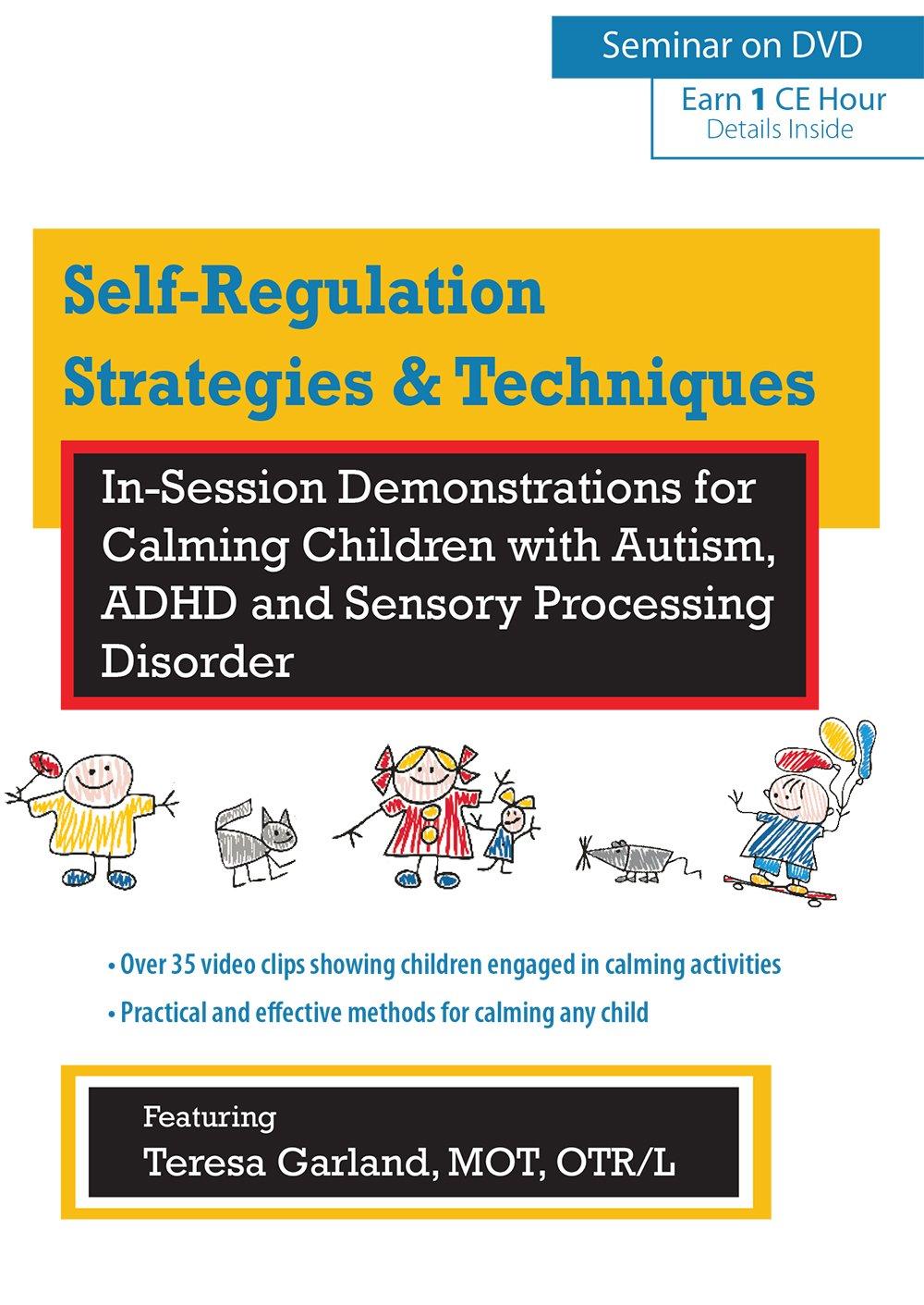 Amazon com: Self-Regulation Strategies & Techniques: In