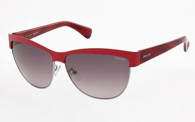POLICE Sonnenbrille S8664 0N54 Size 62 35cEG