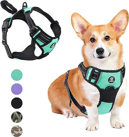 VavoPaw Dog Vest Harness