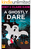 A Ghostly Dare (Z & C Mysteries Book 7)